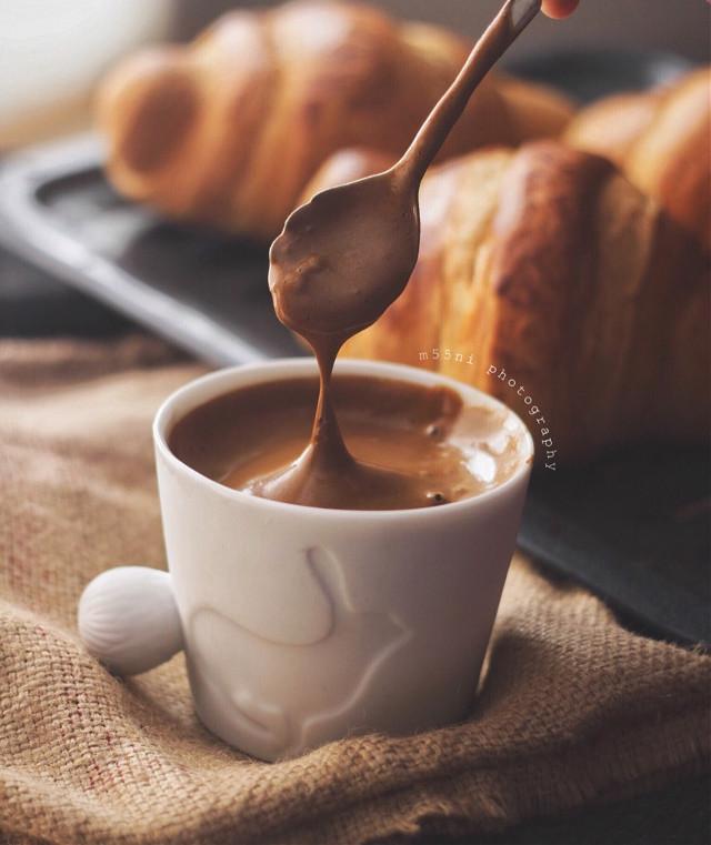 #morning #coffee #FreeToEdit