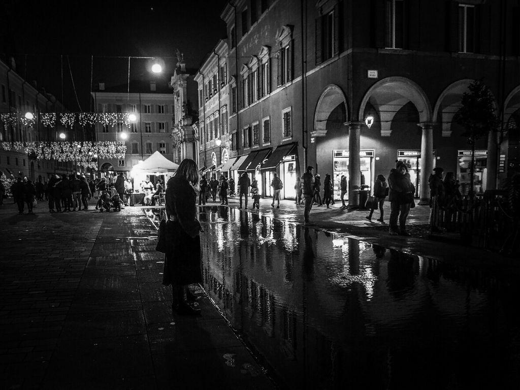 Modena Now Blackandwhite Streetphotography Stree