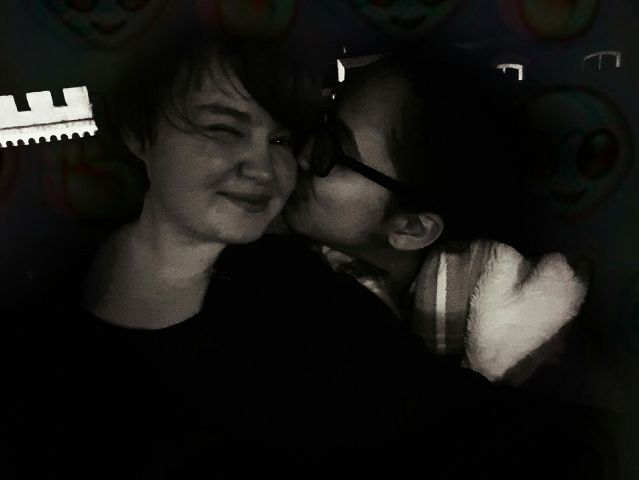 #lesbiancouple,#lesbian,#me,#girlfriend,#imsohappy