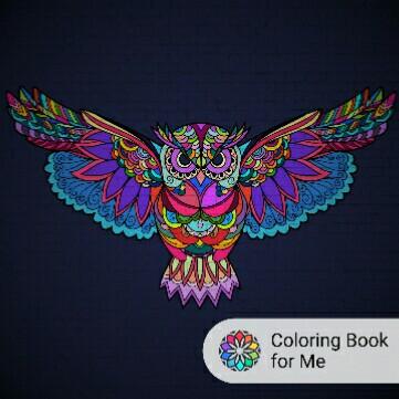 #ColoringBookForMe #FreeToEdit