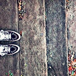 freetoedit shoesoftheday nature vans steps