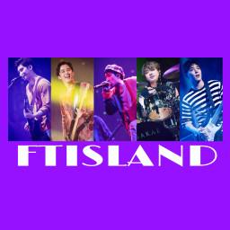 freetoedit ftisland