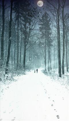 freetoedit remix snow