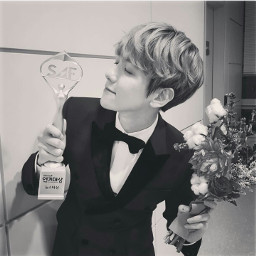 beakhyun oppa newyear2017 congrats