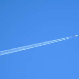 jetplane chemicaltrails nicetry zoomin freetoedit