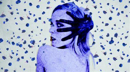 freetoedit woman girl perfect blue