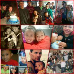 grandson love blessed 7