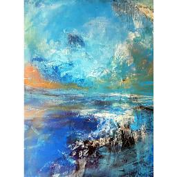 abstract abstractart paint arte modernart