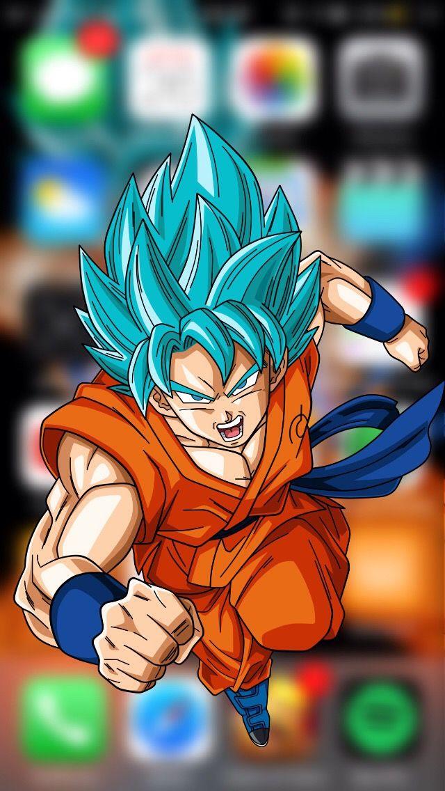 Gokuu Freetoeditfreetoedit Goku Wallpaper Iphone Japan