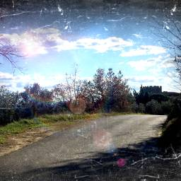 freetoedit italy toscana campagne