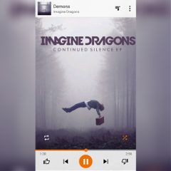 demons imagine track song_of_the_day