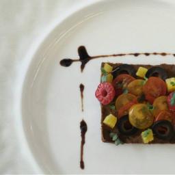 duck duckterrine chef chefnung cuisine