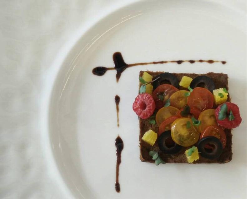 #Duck #DuckTerrine #Chef #ChefNung #Cuisine #Gourmet #FrenchCuisine