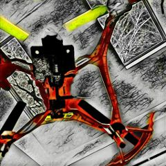 drone skylight madewithpicsart magiceffect colorsplash