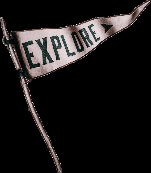 #freetoedit #ftestickers #flag #explore #adventure #FreeToEdit