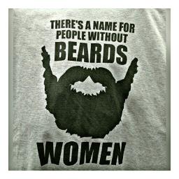 freetoedit beards tshirt thriftstorefinds