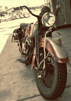 vintage motorcycle indianmotorcycle vintageeffect