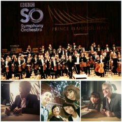 great nightout classicalmusic bbcso