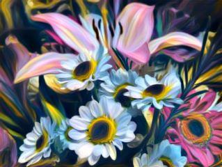flowerful photography picsart photoart flowers