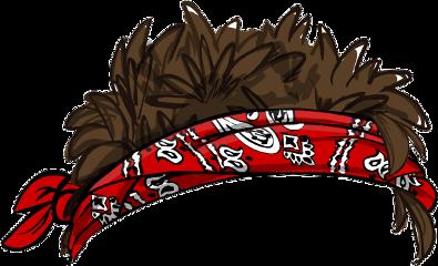 bandana freetoedit