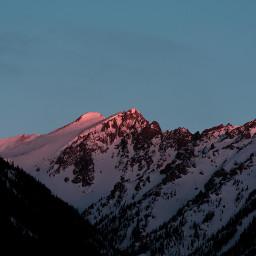 freetoedit mountain nature view landscape
