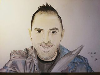 pencil drawing art artistic my